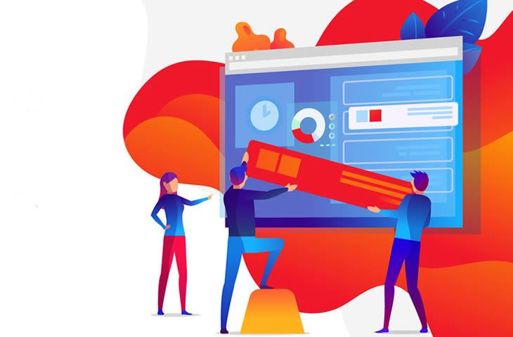 5 cosas importantes entre el diseño y escritura de tu sitio web