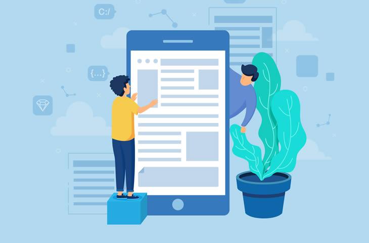 ¿ Qué es sitio web responsive y por qué es importante ?